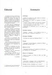 Bulletin_1991_1992_sommaire