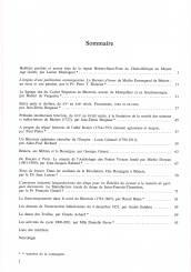 Bulletin_2000_2001_sommaire