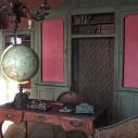 Le bureau du docteur Bergé