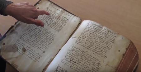 Les archives de la Société Archéologique de Béziers